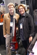 Bunny with Kyle Eastwood